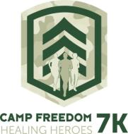 Healing Heroes 7K Trail Run