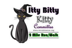 2021 Itty Bitty Kitty 2 Miler (SA Series Race #3)