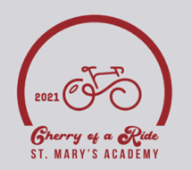 Cherry of A Ride - Virtual Event
