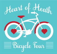 Heart of Heath Bicycle Tour