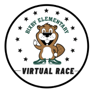Bixby Elementary 1 mile or 5k,10 K VIRTUAL Family Run
