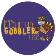 Electric City Gobbler 5K and 1 Mile Fun Run