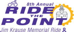 Ride the Point 2021 - San Diego