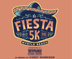 FIESTA 5K presented by Taco Mundo