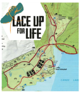 Lace Up For Life 5k