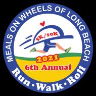 MOWLB 6th Annual Virtual 5K/10K Run-Walk-Roll