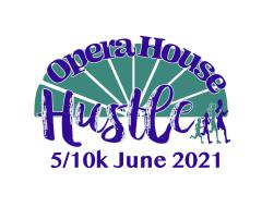 Opera House Hustle 5k/10k