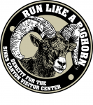 """Run Like A Bighorn"" in Sinks Canyon State Park"