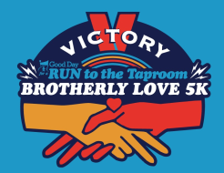 Run to the Taproom - Brotherly Love 5K