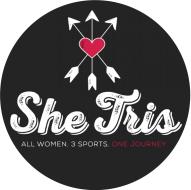 She Tris Sprint Triathlon Hobcaw