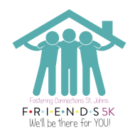 Foster Friends 5K