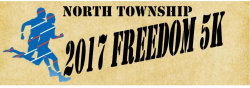 2017 North Township Freedom 5K