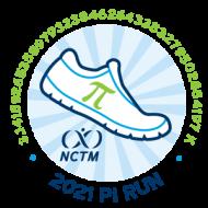 NCTM 2021 Virtual Annual Pi Run