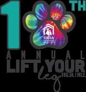 SICSA's Lift Your Leg-10th Anniversary