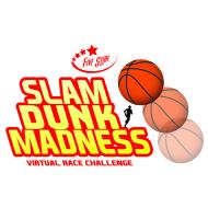 Slam Dunk Madness Virtual Challenge