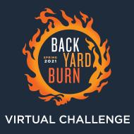 Spring Backyard Burn Virtual Challenge