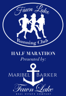 Fawn Lake Half Marathon