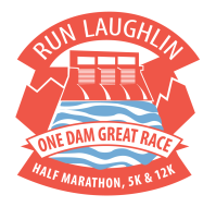 Run Laughlin Half Marathon, 5K & 12K