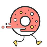 Venture Donut Dash