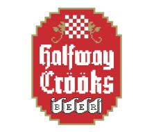Halfway Crooks 5 K's for  Kölsch