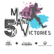Miles and Victories 5k