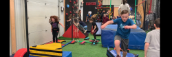 Homeschool NINJA Fitness Camp (6 week)