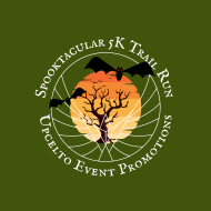Spooktacular Trail Run 5K