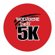 Wolverine Tracks 5k