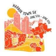 Virtual Harbortown Races