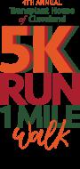Transplant House of Cleveland 5K Run & 1 Mile Walk