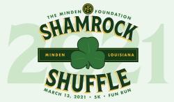 The Minden Foundation Shamrock Shuffle