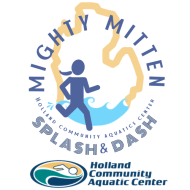 HCAC Mighty Mitten Splash & Dash