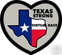 TEXAS STRONG Virtual Race
