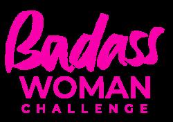 Badass Woman Challenge