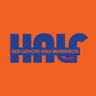 Red Coyote Half Marathon