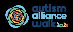 Virtual Autism Alliance Walk 2021