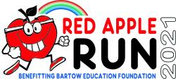 Red Apple Run 5K & Walk