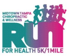 Run For Health 2021