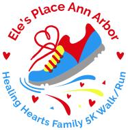 Ele's Place Ann Arbor Healing Hearts Family 5K Walk/Run