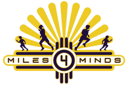 Miles For Minds Virtual 5K Run or Walk