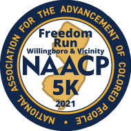 The Willingboro & Vicinity NAACP Freedom Run