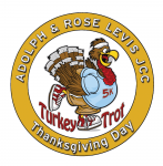 11th Annual Levis JCC Turkey Trot 5k