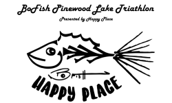 2021 BoFish Triathlon presented by Happy Place