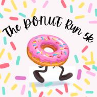 The Donut Run 5k