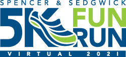 Spencer & Sedgwick Virtual 5K Fun Run