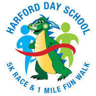 Harford Day 5K