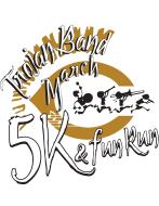 Trojan Band March 5K & Fun Run