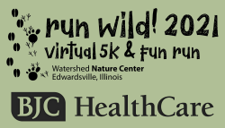 Watershed Run Wild! Virtual 5K & Fun Run
