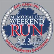 8th Annual Brookgreen Gardens Memorial Day 5K