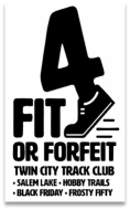 Fit 4 Race Series